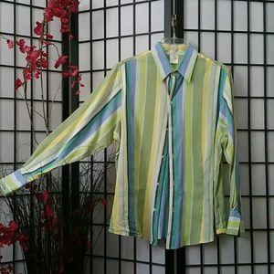 Craig Taylor blouse